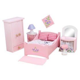 Le Toy Van Sugar Plum Bedroom