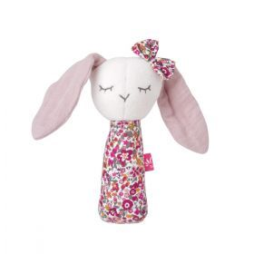 Kikadu Rabbit Girl Squeaker