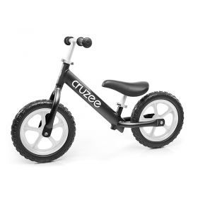 Cruzee Balance Bike - Black