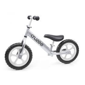 Cruzee Balance Bike - Silver