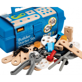 BRIO Builder - Starter Set 49 pieces