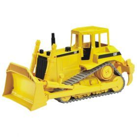 Bruder - CATERPILLAR Bulldozer 02422