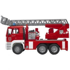 Bruder - MAN Fire Engine