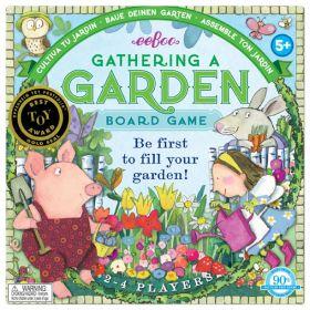 eeBoo Gathering Garden