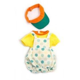 Miniland Clothing Light jumper set, 38-42 cm