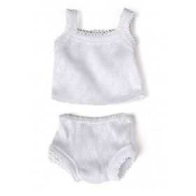 Miniland Clothing Underwear, 32 cm