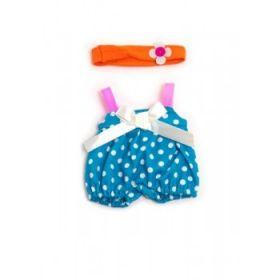 Miniland Clothing Summer jumper set, 21 cm