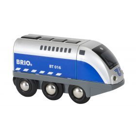 BRIO App-Enabled Engine with Control