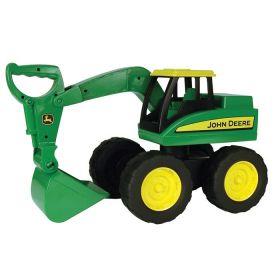 John Deere Big Scoop Excavator - Sand pit toy