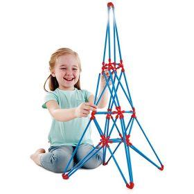 Hape Flexistix Eiffel Tower 62 Pieces