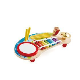 Hape Five In One Music Station