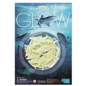 4M - Glow Sharks