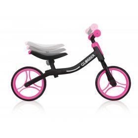 Globber Go Balance Bike - Pink
