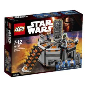 75137 LEGO Star Wars Carbon-Freezing Chamber - box-image