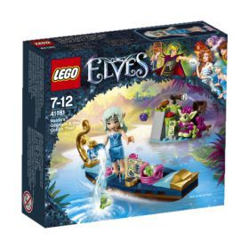 LEGO Elves Naida's Gondola & the Goblin Thief (41181)