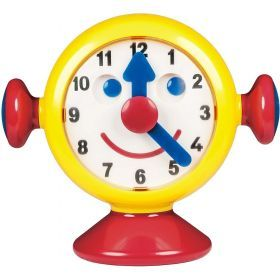 Ambi - Tick Tock Clock