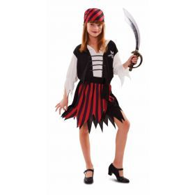 Children Costumes - PIRATE GIRL