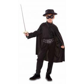 Children Costumes - JUSTICE HERO