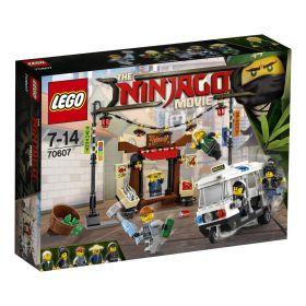 LEGO NINJAGO® City Chase