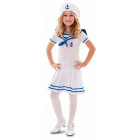 Children Costumes - SAILOR GIRL