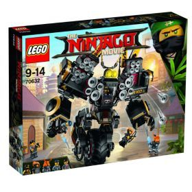 LEGO NINJAGO® Movie™ Quake Mech (70632)