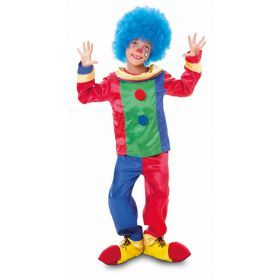 Children Costumes - LITTLE CLOWN