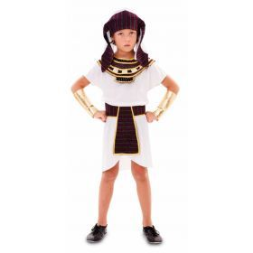 History Costumes - EGYPTIAN BOY-7-9 years