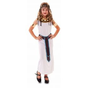 History Costumes - EGYPTIAN GIRL-7-9 years