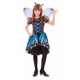 Children Costumes - BUTTERFLY GIRL