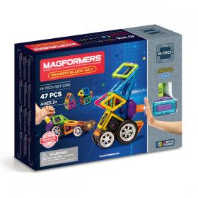 Magformers Sensor Block Set