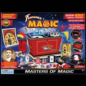 Fantasma Masters Of Magic 450