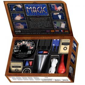 Exclusive Magic Vintage Set