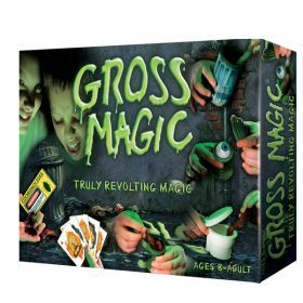 Gross Magic Set for Kids