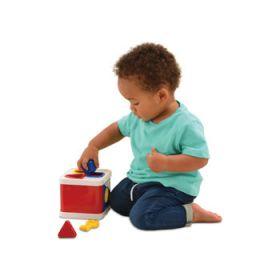 Ambi Toys Lock A Block