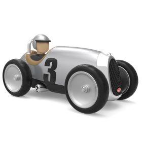 Baghera - Racing Car Silver