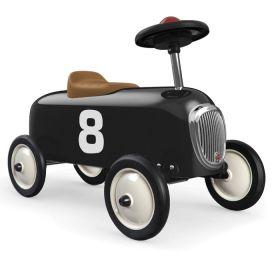Baghera - Racer Black