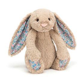 Jellycat Blossom Bashful Beige Bunny Medium
