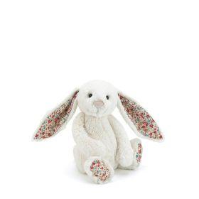 Jellycat Blossom Bashful Cream Bunny Medium