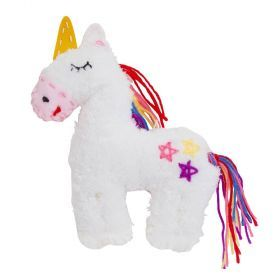 Unicorn Sewing Doll