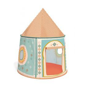 Oriental Play Tent