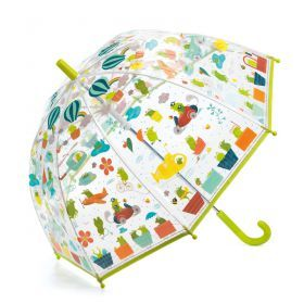 Froglets PVC Umbrella