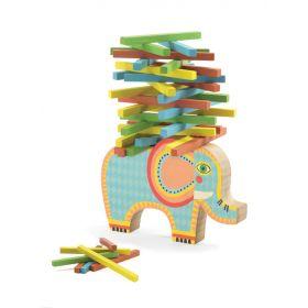 Djeco Elephant Balancing Game