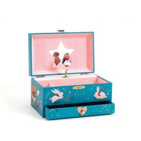 Magic Melody Music Box