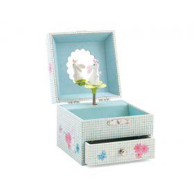 Sweet Rabbit's Song Music Box