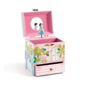 Delighted Palace Music Box
