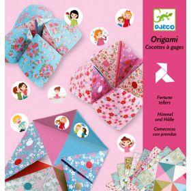 Djeco Fortune Tellers Origami