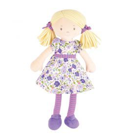 Peggy Dames Doll with Blonde Hair- Swingtag