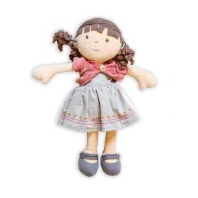 Organic Rose Doll