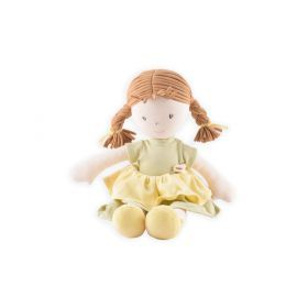 Honey Cotton Doll -Swingtag
