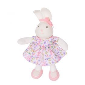 Havah The Bunny Toy and Teether